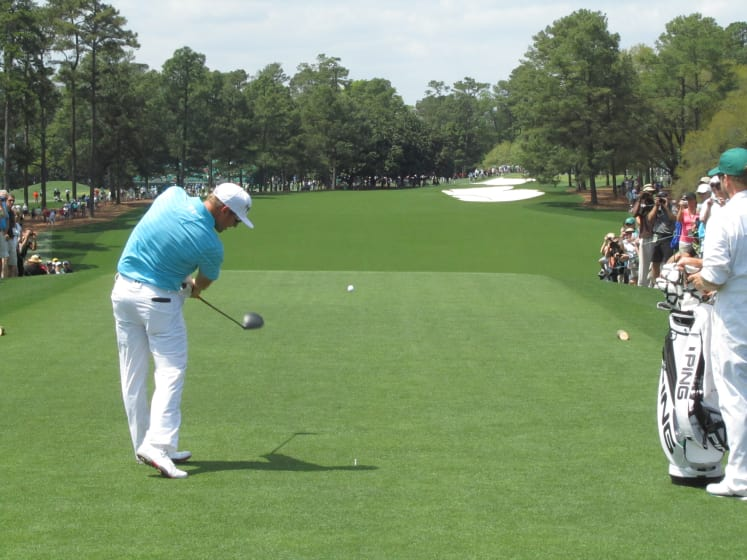omnico inc follow up on the golf course Top-ranked dustin johnson hopes to follow up a strong masters by contending at the rbc heritage i like this golf course.