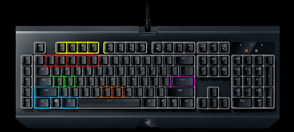 Razer-BlackWidow-CHROMA-LED-Example