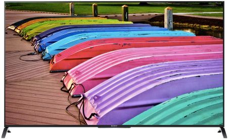 Product Image - Sony XBR-55X850B
