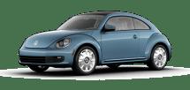 Product Image - 2013 Volkswagen Beetle 2.5L w/Sun., Sound, & Nav.