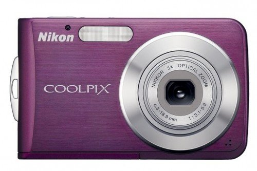Product Image - Nikon COOLPIX S210