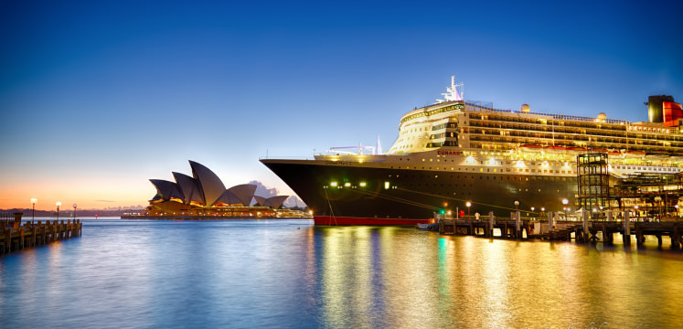 Australia And New Zealand A Quick Guide For Cruisers Reviewed - Cruises to australia