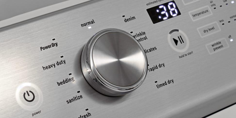 Product Image - Maytag Bravos XL MGDB855DW
