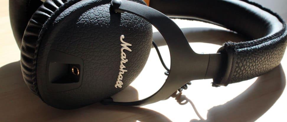 Product Image - Marshall Monitor