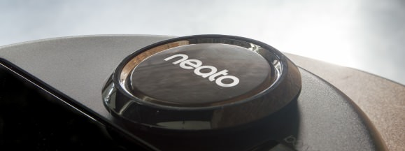 Neato smartwatch hero