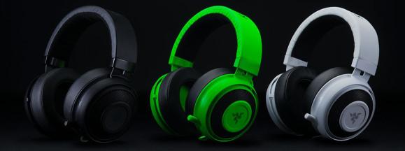 Razenheadphones