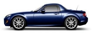 Product Image - 2012 Mazda MX-5 Miata PRHT Touring