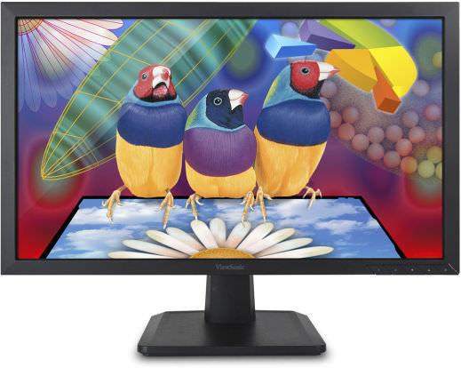 Product Image - ViewSonic VA2252Sm