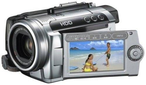 Product Image - キヤノン (Canon) (Canon (キヤノン)) iVIS HG10