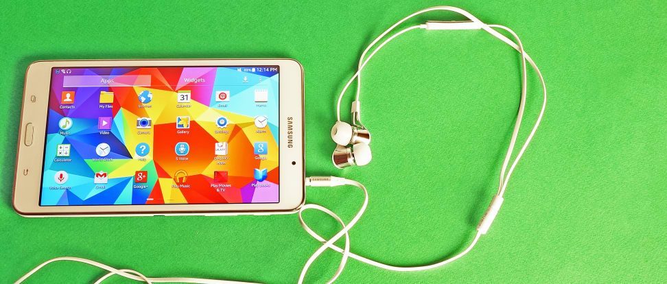 Product Image - Samsung Level In
