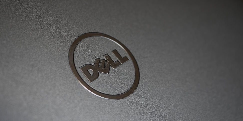 Dell Inspiron 13 5000 2-in-1 Theoretical Grey