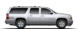 Product Image - 2012 Chevrolet Suburban Half Ton LTZ 2WD