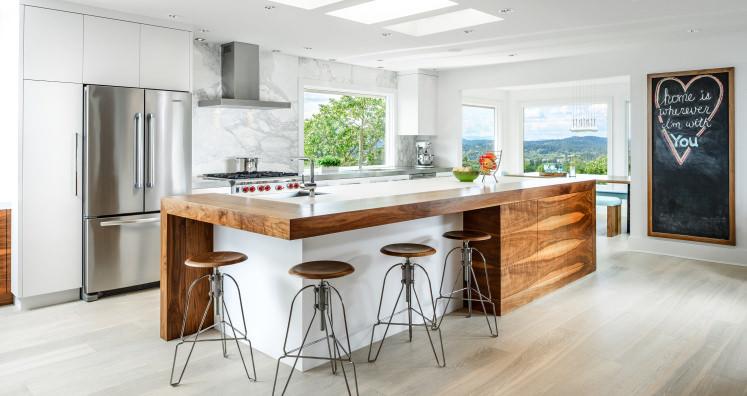 Cur Trends In Kitchen Design 1000 Interior Ideas