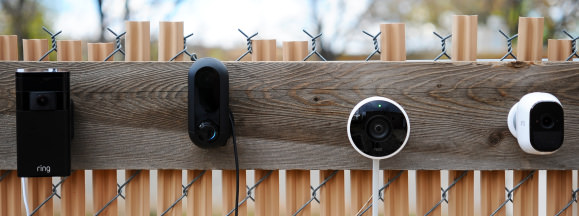 Outdoor security cams hero