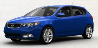 Product Image - 2013 Kia Forte 5-Door EX