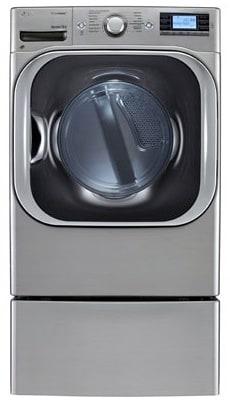 Product Image - LG DLGX8501V