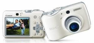 Product Image - Canon PowerShot E1
