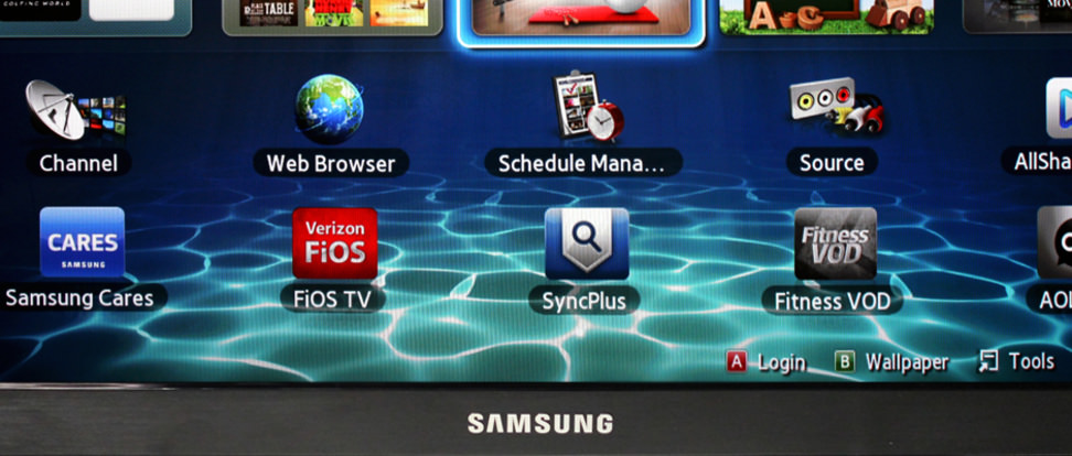Product Image - Samsung PN60E6500