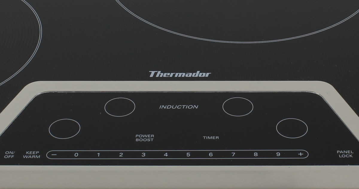 Thermador CIT304KB 30-Inch Induction Cooktop Review - Reviewed.com ...