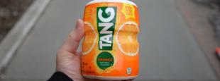 Tang hero