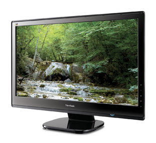 Product Image - ViewSonic VX2453mh-LED