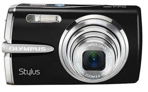 Product Image - Olympus Stylus 1020
