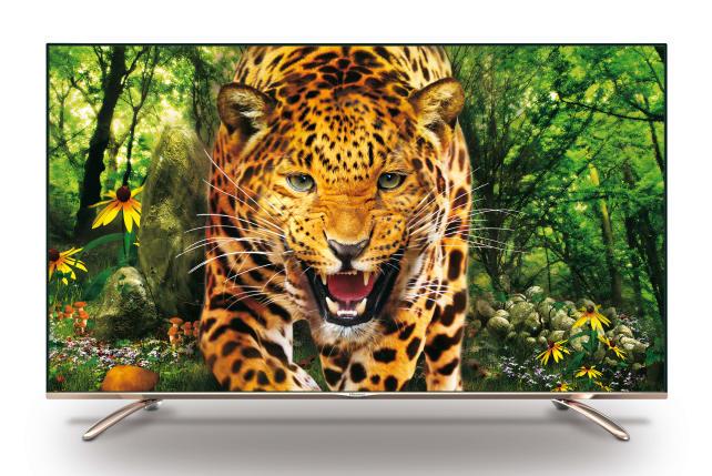 Hisense 55XT900 ULED TV