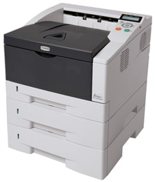 Product Image - Kyocera FS-1370DN