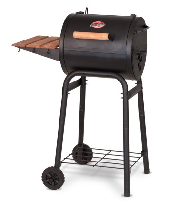 Product Image - Char-Griller 1515 Patio Pro