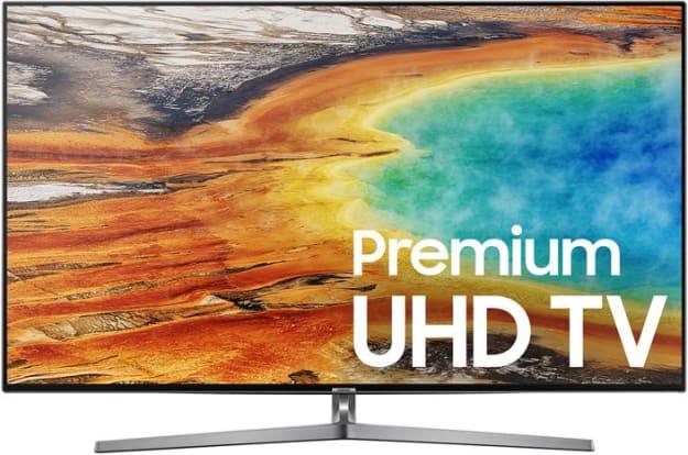 Product Image - Samsung UN55MU9000