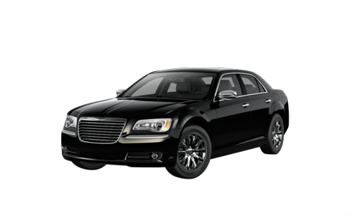 Product Image - 2012 Chrysler 300 Limited