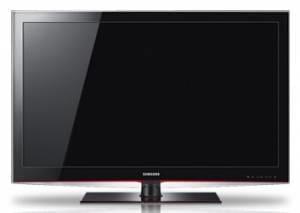 Product Image - Samsung LN40B550