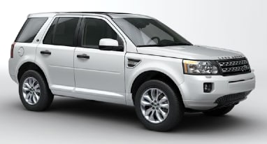 Product Image - 2012 Land Rover LR2 HSE LUX