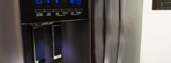 Whirlpool wrf555sdhv front