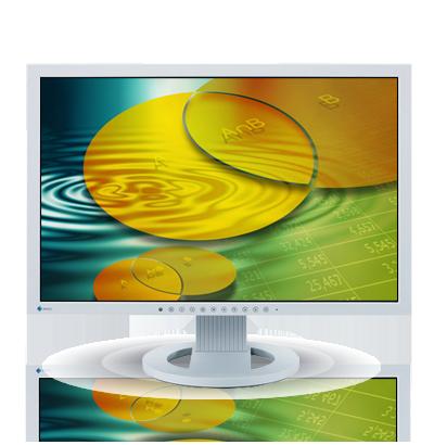 Product Image - Eizo FlexScan S2233W