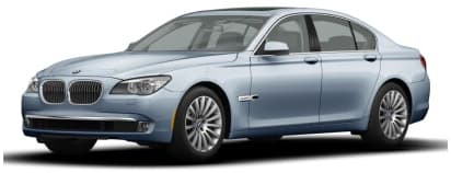 Product Image - 2012 BMW ActiveHybrid 750i