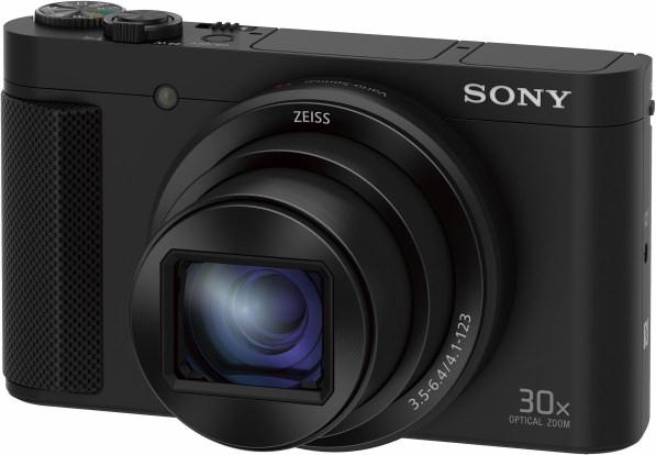 Product Image - Sony Cyber-shot DSC-HX80