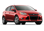 Product Image - 2012 Ford Focus SEL 5-Door