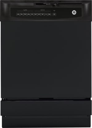 Product Image - GE GSD4000KBB
