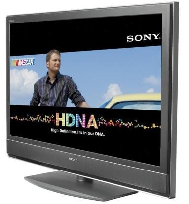 Product Image - Sony KDL-46V2500