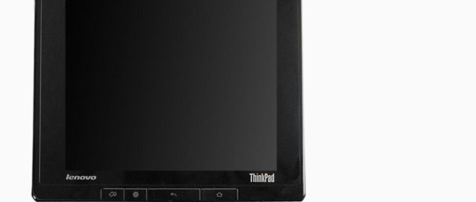 Product Image - Lenovo ThinkPad Tablet