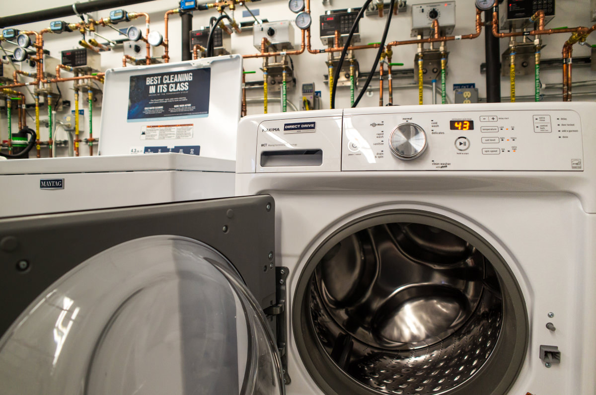 Science Says Top Load Washers Are All Washed Up Reviewed