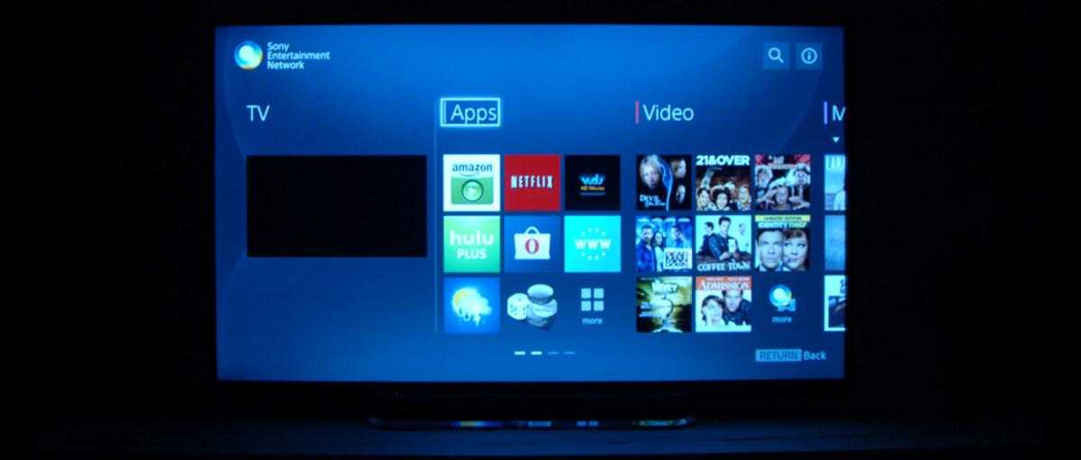 Sony Bravia KDL-50R550A LED TV Review - Reviewed.com ...