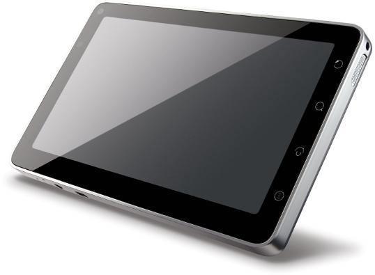 Product Image - ViewSonic ViewPad 7