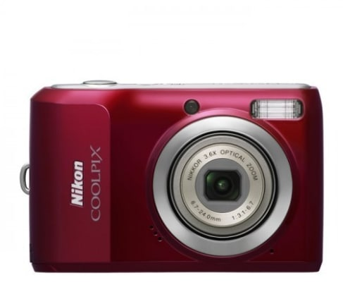 Product Image - Nikon Coolpix L20