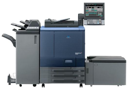 Product Image - Konica Minolta  bizhub PRO C6000L