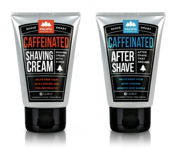 Shaving Cream