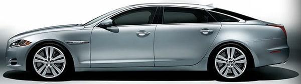 Product Image - 2013 Jaguar XJL Ultimate