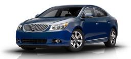 Product Image - 2012 Buick LaCrosse Premium III