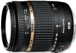 Product Image - Tamron 18-270mm f/3.5-6.3 Di II VC PZD